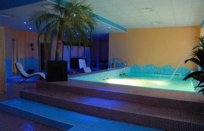 Royal Hotel Montevergine - Sport - 11
