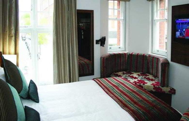 Seraphine Kensington Olympia - Hotel - 7