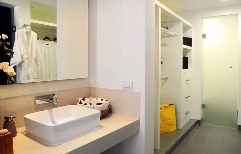 Pure All Suites Riviera Maya - Room - 9