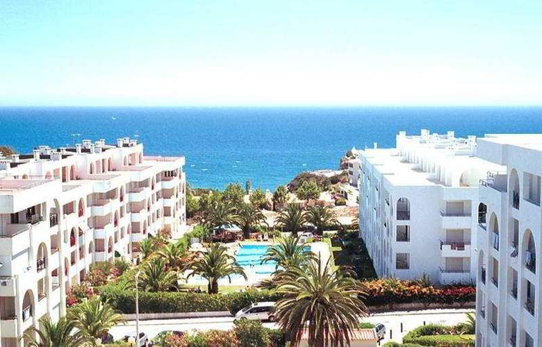 Be Smart Terrace Algarve - General - 3