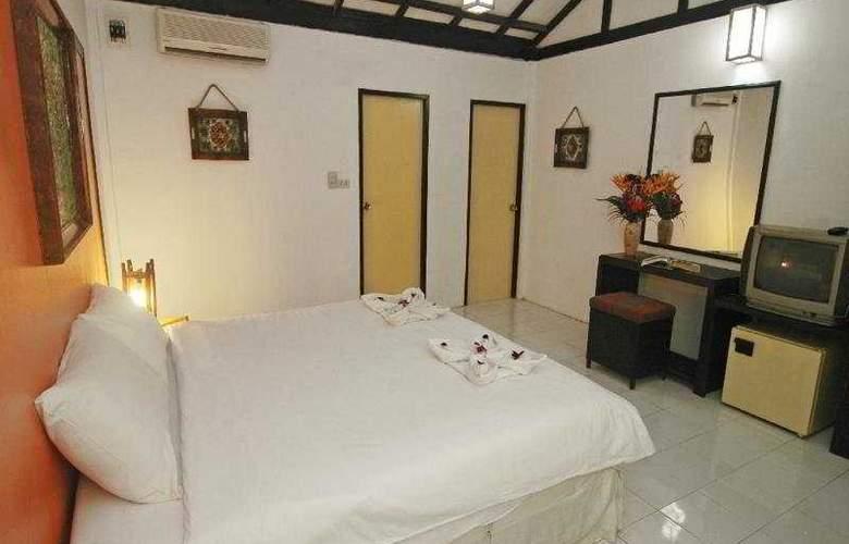 Lanta Palace Hill Resort - Room - 4