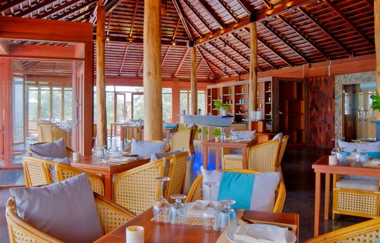 The Treasure Koh Madsum - Restaurant - 4