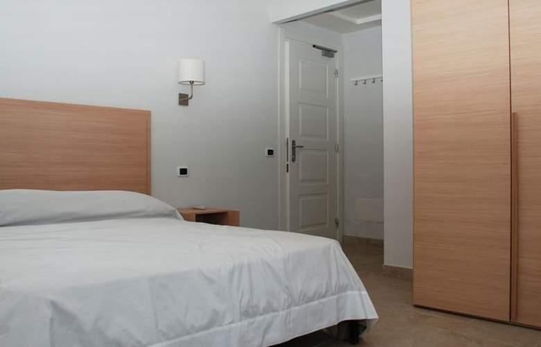 Bayard Rooms - Room - 11