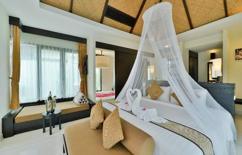 Bhu Nga Thani Resort and Spa - Room - 17