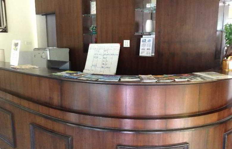 Baan Havaree Resort - General - 1