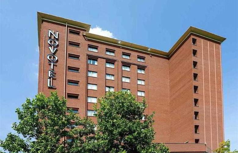 Novotel Torino Corso Giulio Cesare - Hotel - 0