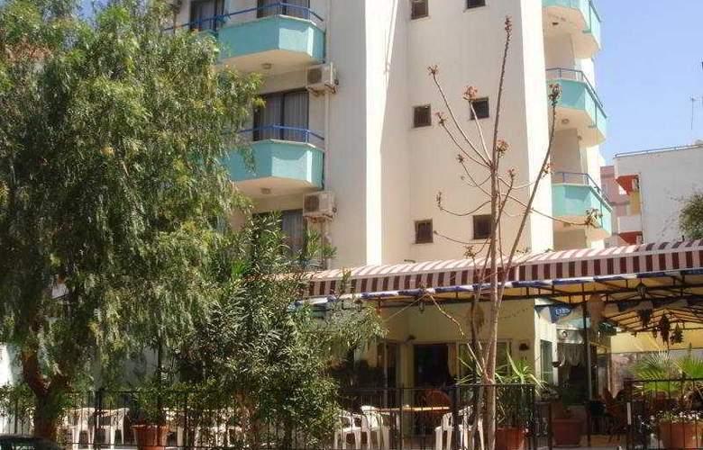 City Hotel - General - 0