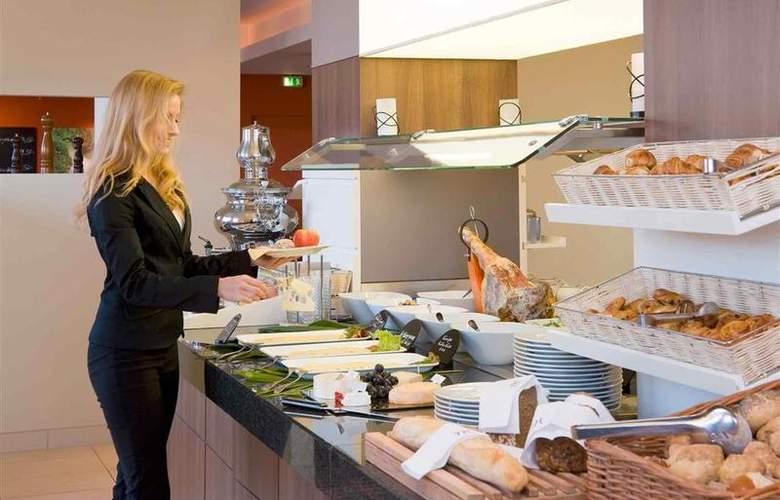 Mercure Muenchen Neuperlach Sued - Restaurant - 34