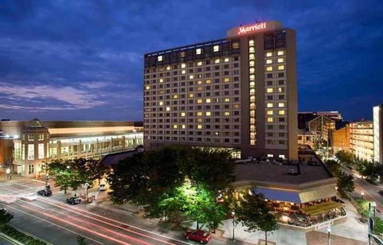 Richmond Marriott - Hotel - 22