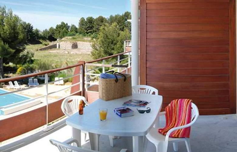 Appart'hôtel Victoria Garden La Ciotat - Room - 8