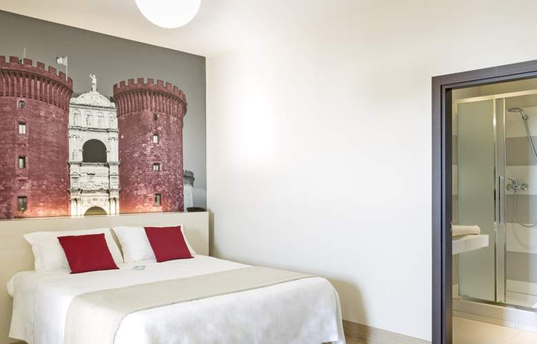 B&B Hotel Napoli - Room - 16
