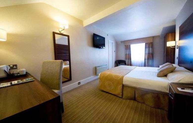 Best Western York House - Hotel - 15