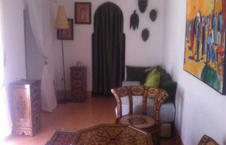 Dar Nabila - Room - 28