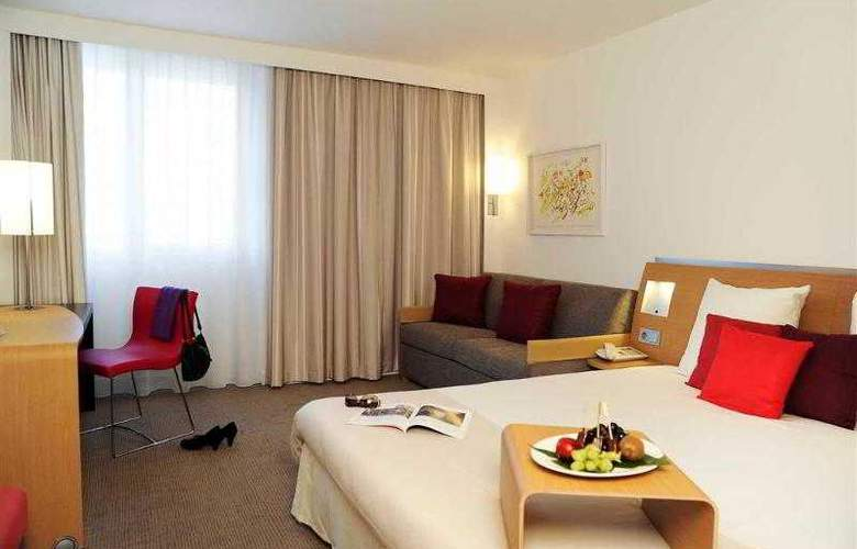 Novotel Nuernberg Messezentrum - Hotel - 12