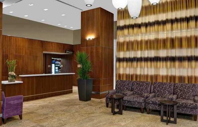 Hilton Garden Inn New York/West 35 Street - Hotel - 10