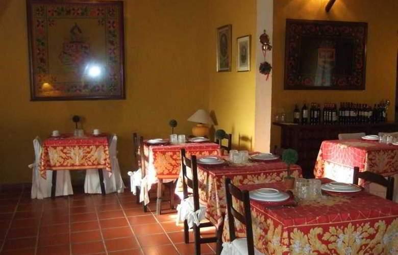 El Vaqueril - Restaurant - 4
