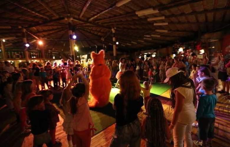 Dessole Pyramisa Beach Resort y Sahl Hasheesh - Sport - 14
