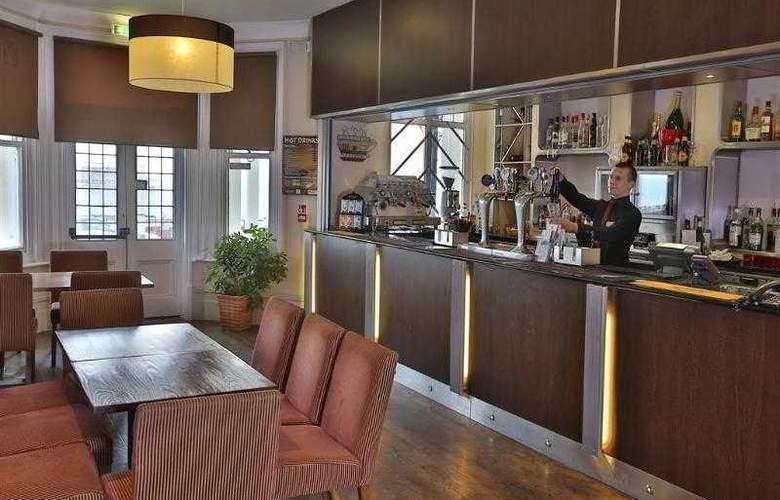 Best Western York House - Hotel - 90