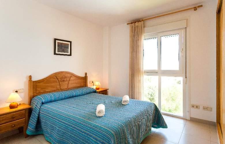 Residencial Bovalar Casa azahar - Room - 8