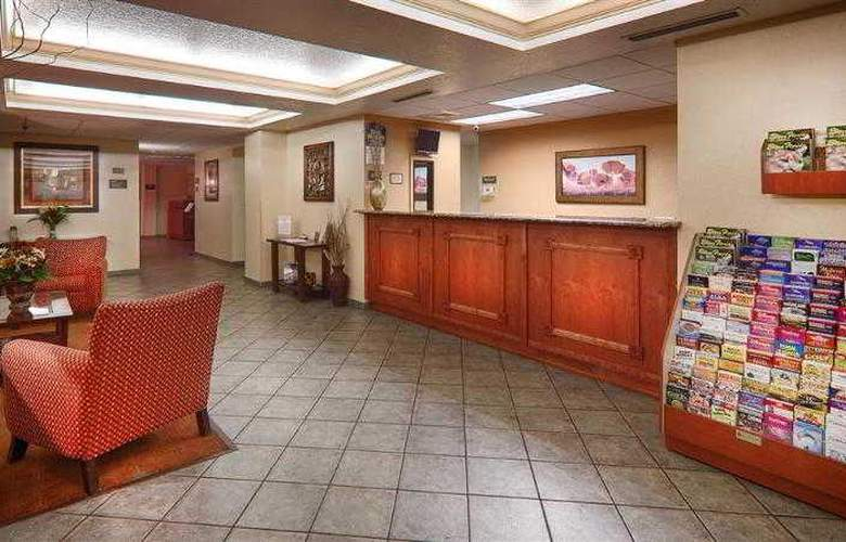 Best Western Universal Inn - Hotel - 46