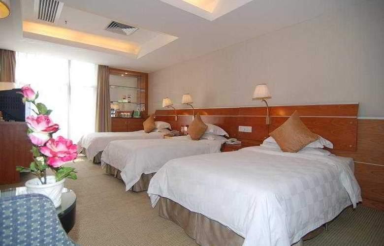 Yihe Ou Zhuang - Room - 0