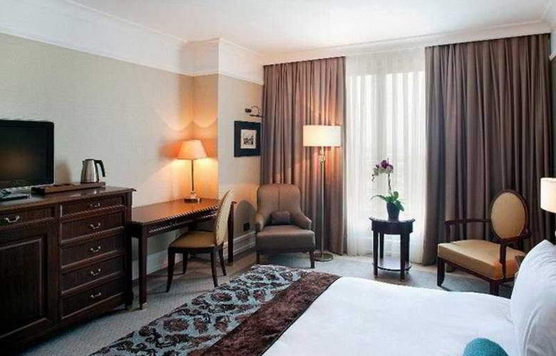 Divan Istanbul Asia - Room - 4