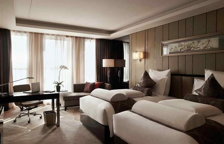 Pullman Wuxi New Lake - Room - 55