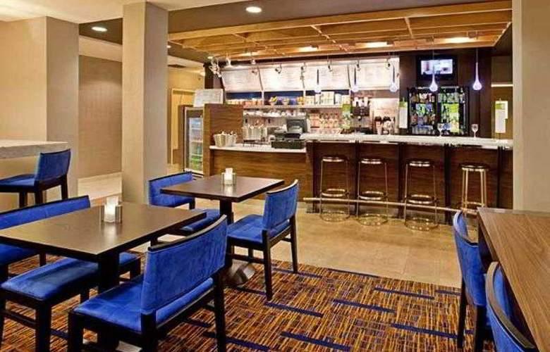 Courtyard Houston Sugar Land - Hotel - 13