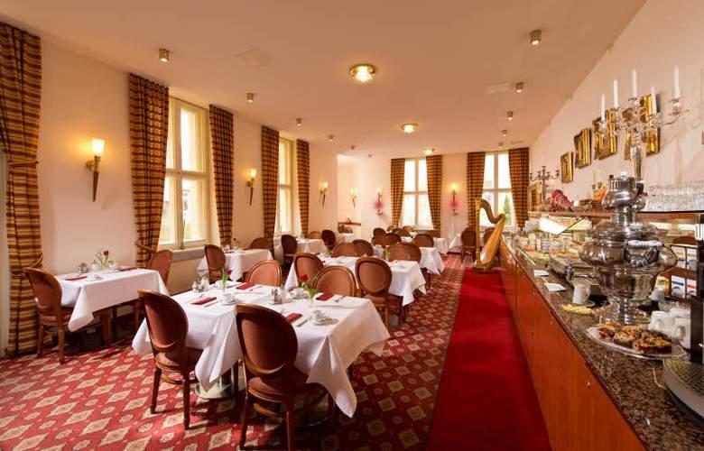 Zarenhof Prenzlauer Berg - Restaurant - 4