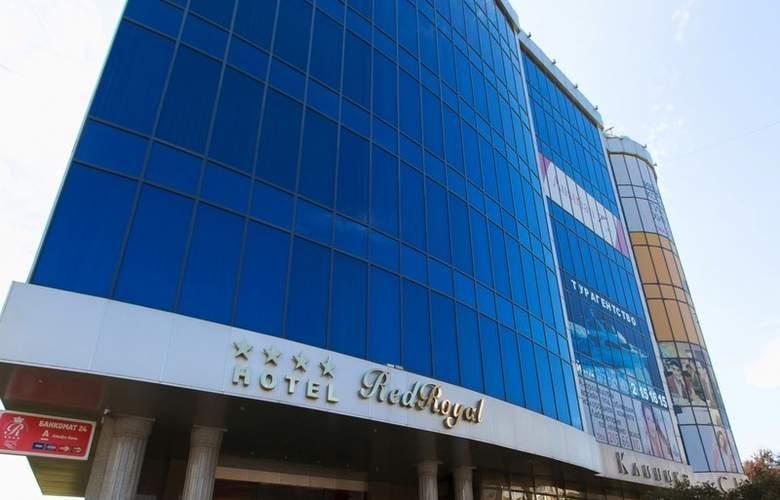 Red Royal - Hotel - 0