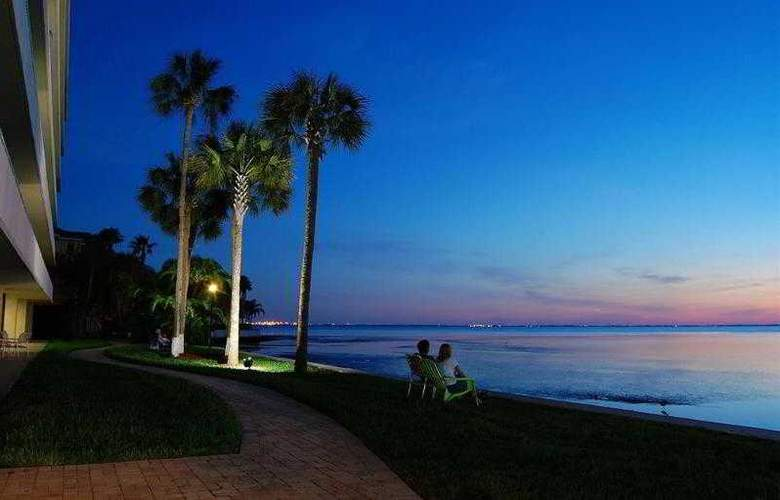 The Godfrey Hotel & Cabanas Tampa - Hotel - 28