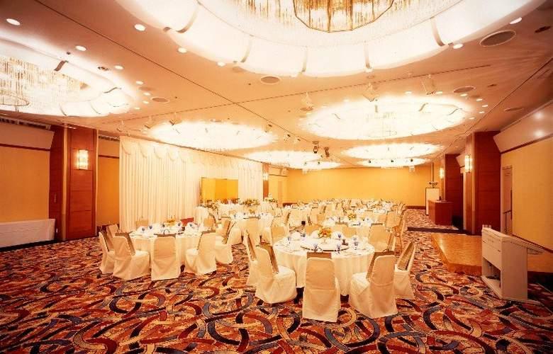 Ana Hotel Nagasaki Gloverhill - Sport - 25