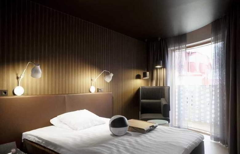 Scandic Paasi - Room - 1