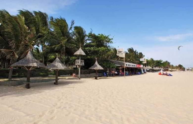 Saigon Mui Ne Resort - Beach - 21