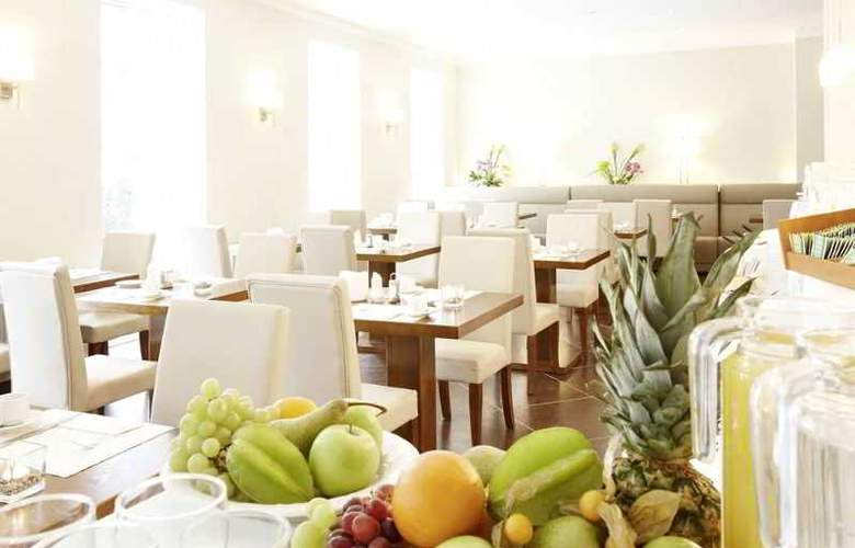 Nordic Hotel Domicil - Restaurant - 6
