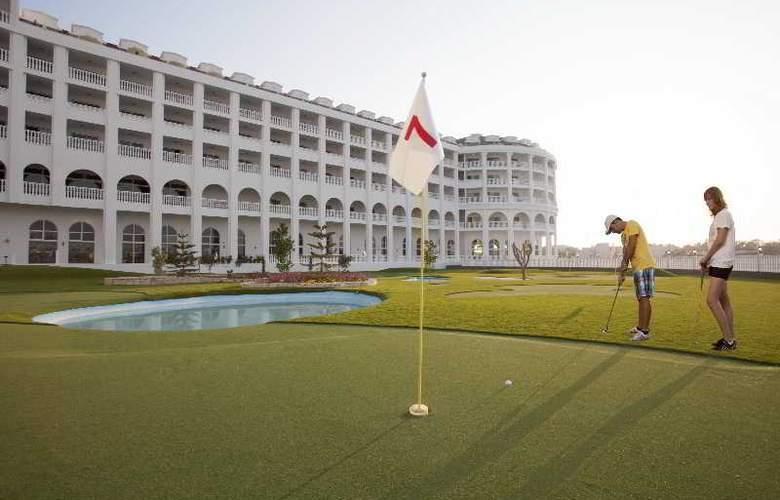 Defne Defnem Hotel - Sport - 12