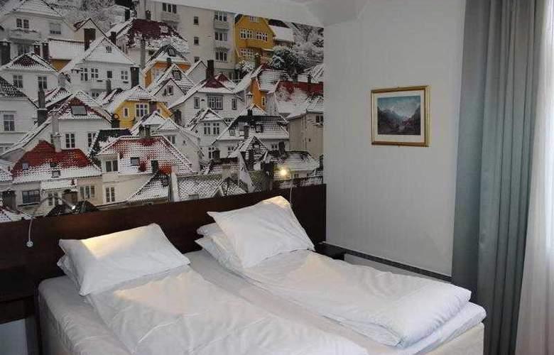 Best Western Plus Hordaheimen - Hotel - 6