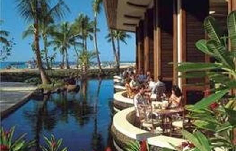 Hilton Grand Vacations at Hilton Hawaiian Village - Terrace - 10