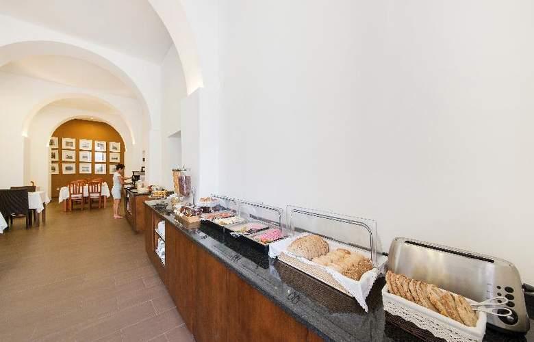 Museu - Restaurant - 24