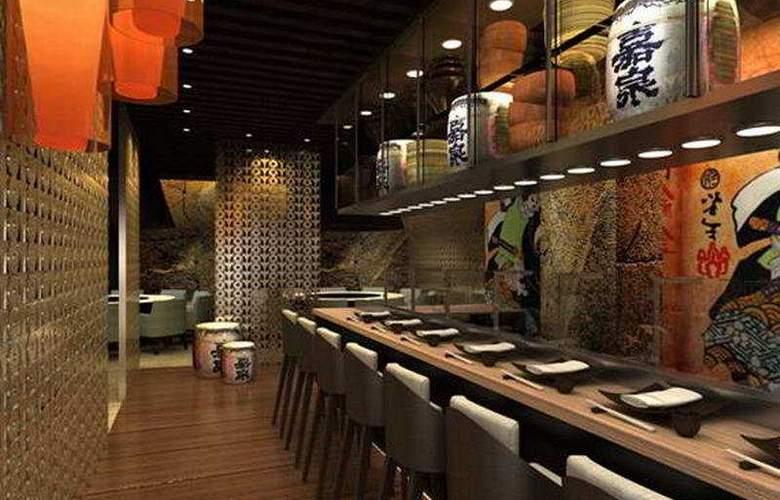 Holiday Inn Tianjin Riverside - Restaurant - 6