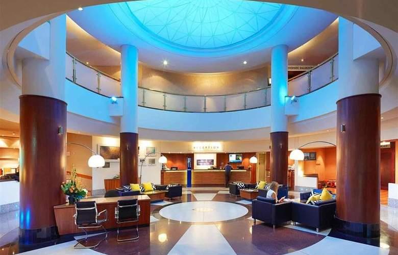 Novotel Perth Langley - Hotel - 46