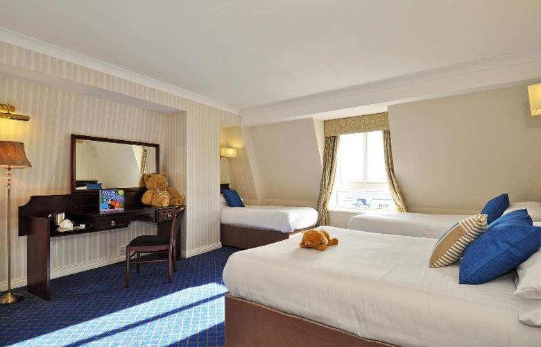 Flannerys Hotel Galway - Room - 14
