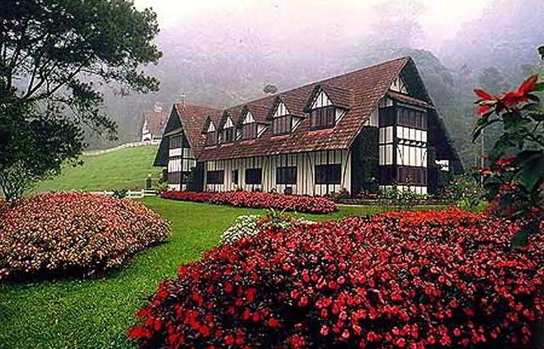 Lakehouse Cameron Highlands - Hotel - 0