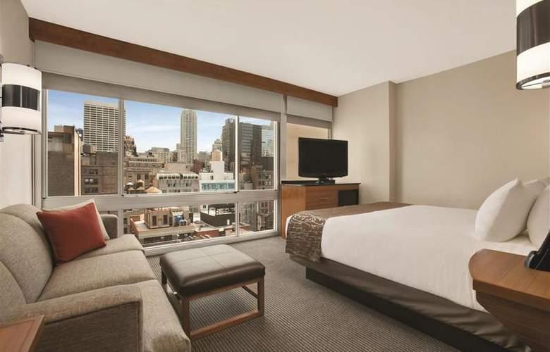 Hyatt Place New York Midtown South - Hotel - 3