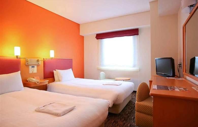 Starhotel Tokyo Shinjuku - Room - 36
