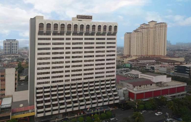 Jayakarta Tower - Hotel - 0