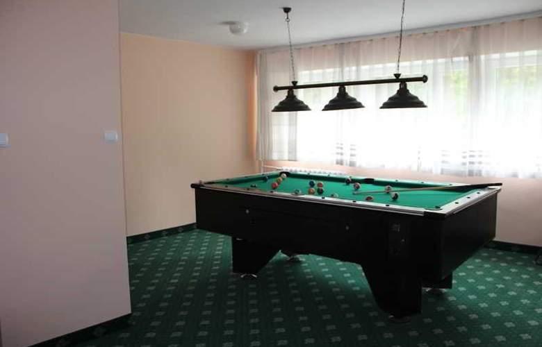 Hostel 36 - Sport - 4