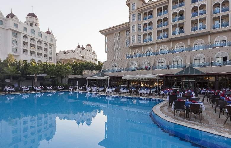 Sultan of Side - Pool - 7