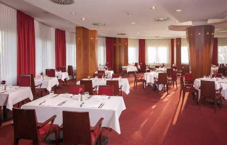 Don Giovanni - Restaurant - 15