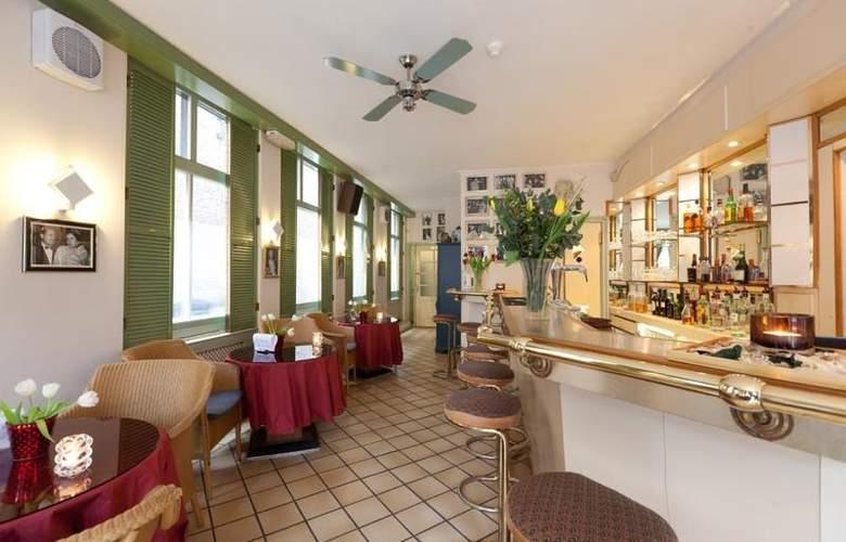 Best Western Museum Hotel Delft - Bar - 28